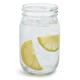 Sur La Table® Classic Mason Jar Drinking Glass