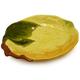 Figural Lemon Plate