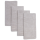Natural Ombre Napkins, Set of 4
