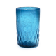 Sur La Table® Blue Recycled Highball Glass