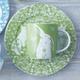 Green Bunny Mug