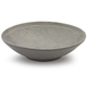 Italian Gray Lace Serve Bowl