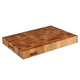 John Boos & Co.® End-Grain Maple Chopping Block