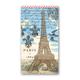 Parisian Paper Guest Napkins