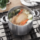 Scanpan® CSX Stockpot, 8 qt.