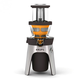Krups® Infinity Press Slow Juicer