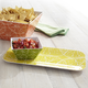 Lemon Melamine Serving Platter, 16