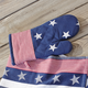 Stars & Stripes Oven Mitt