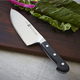 Zwilling J.A. Henckels Pro Wide Chef's Knife, 8