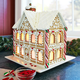 Gingerhaus® Ultimate Gingerbread House Kit