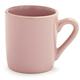 Pink Espresso Mug