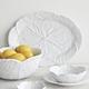 Cabbage Oval Serve Platter