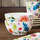 Botanical Ceramics Cereal Bowl, 6¼
