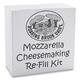 Roaring Brook Dairy Cheesemaking Kit Refill