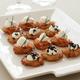 Linda's Gourmet Sweet Potato Latkes