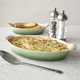 Le Creuset® Heritage Rosemary Au Gratin Dishes, Set of 2