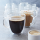 Bodum Bistro Coffee Mug, Set of 8
