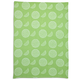 Lime Slice Jacquard Kitchen Towel, 28
