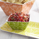 Lemon Melamine Cereal Bowl