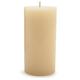 Pillar Candle, 6