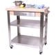 John Boos & Co.® Cucina Cart, 30