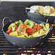 Sur La Table® Pro Nonstick Grill Woks