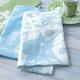 Easter Bunny Linen Towel, 28