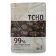 TCHO Organic 99% Unsweetened Baking Drops