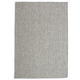 Fog Linen Gray Stripe Kitchen Towel