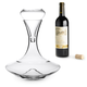 Peugeot® Grand Bouquet Decanter