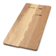 Sur La Table® Hybrid Hickory-Oak Grilling Plank