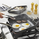 Sur La Table® Grill and Griddle Set