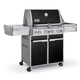 Weber® Summit E-470 Natural Gas Grill