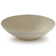 Italian White Lace Serve Bowl