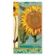 Helianthus Paper Guest Napkins