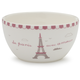 Eiffel Tower Dessert Bowl