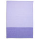 Lavender Tri-Stripe Kitchen Towel