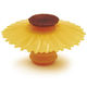 Charles Viancin Sunflower Bottle Stopper