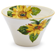 Sunflower Cereal Bowl