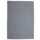 Fog Linen Chambray Kitchen Towel, 25.5