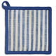 La Maison Pinstripe Pot Holder