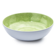Reactive Green Cereal Bowl