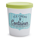 Tovolo Ice Cream Storage Container