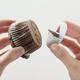 Nordic Ware Hidden Surprises Filled Cupcake Posts, Set of 12