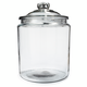Anchor Hocking® Glass Heritage Jars