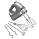 KitchenAid® 9-Speed Hand Mixer