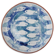 Fish Salad Plate