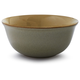 Myko Green Serving Bowl