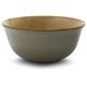 Myko Green Serving Bowl