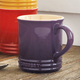 Le Creuset® Cassis Mug, 12 oz.